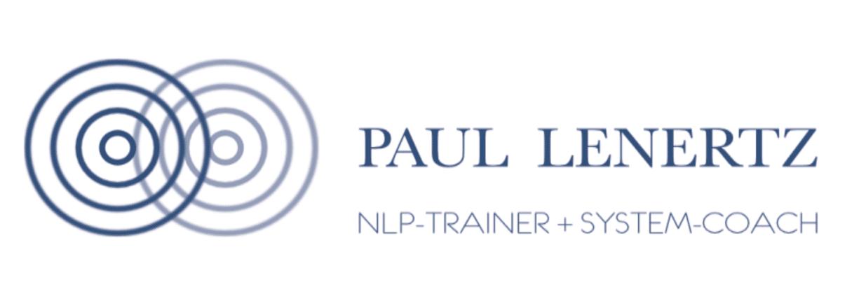 Coaching-Logo mit 2 Kreisen
