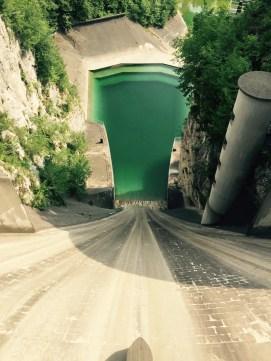 Damn near Bled