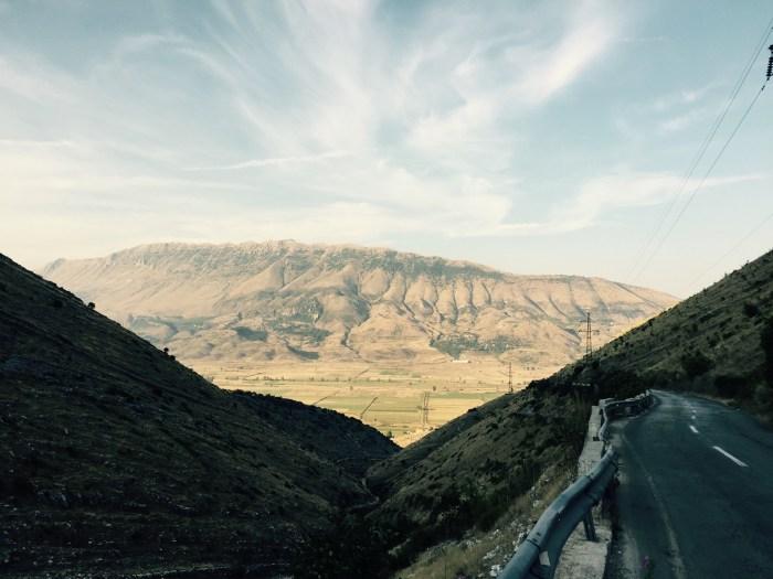 Gjirokastervally, Albania