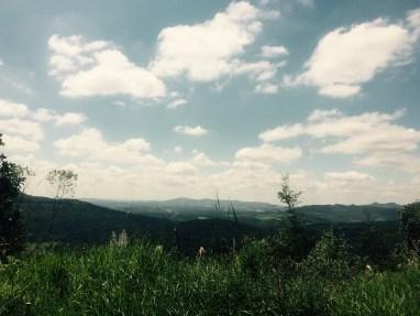 Countryside, Paraná, Brazil
