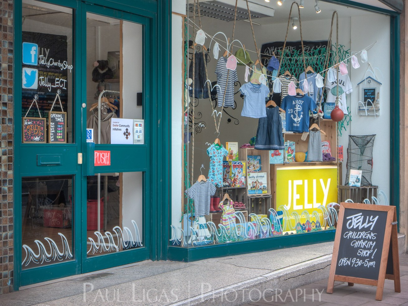 Jelly Charity Shop, Exeter Community Initiatives, property photographer photography herefordshire 3509