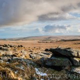 Near Wistman's Wood, Dartmoor, landscapes and nature photographer photography herefordshire 0922