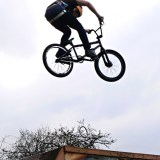 Stunt Cycling, Newbury, fine art photographer street photography sports herefordshire 0422