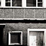 Summerland Street, Exeter, fine art photographer urban photography herefordshire 2334
