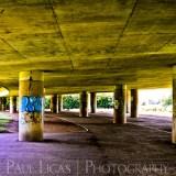 Underpass, Bristol, fine art photographer urban photography herefordshire 0033