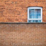Wall and Window, fine art photographer urban photography herefordshire 0596