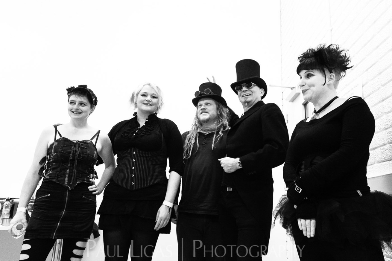 The Mysterious Freakshow at The Lemon Grove, Exeter 2014, concert photographer photography Herefordshire music 5553