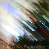 Christmas tree abstract photography 0352