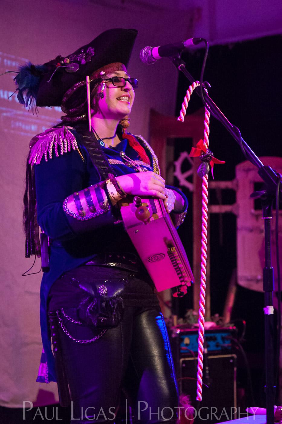 Steampunk Yule Ball 2014, event photographer photography Herefordshire music concert girdybird 6381