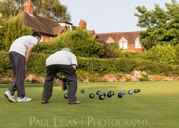 Ledbury Bowling Club, Herefordshire documentary photographer photography sports