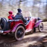 Vintage car hill climbing, Ledbury, Herefordshire event photographer photography 9363