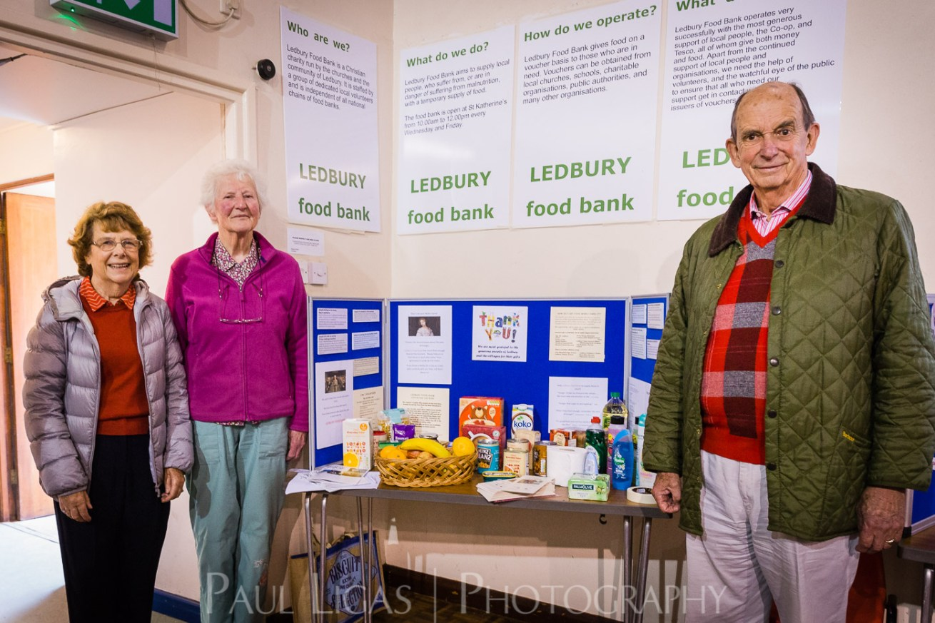 Ledbury Community Day, Herefordshire portrait event photographer photography 2666