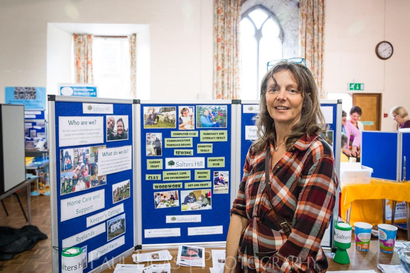 Ledbury Community Day, Herefordshire portrait event photographer photography 2671