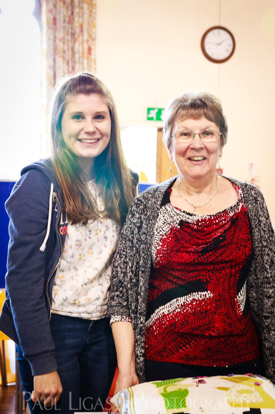 Ledbury Community Day, Herefordshire portrait event photographer photography 2672