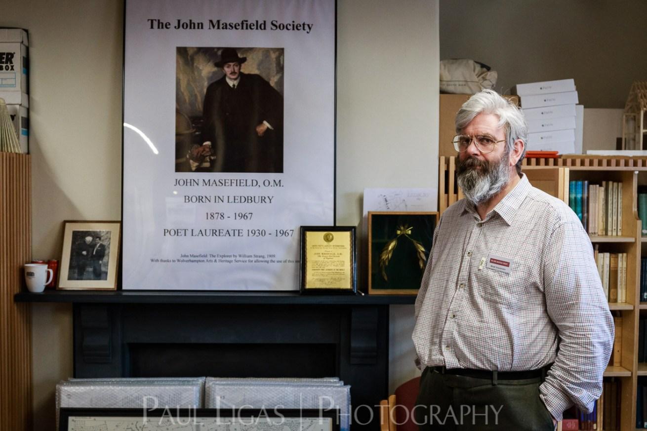 Ledbury Community Day, Herefordshire portrait event photographer photography 2688