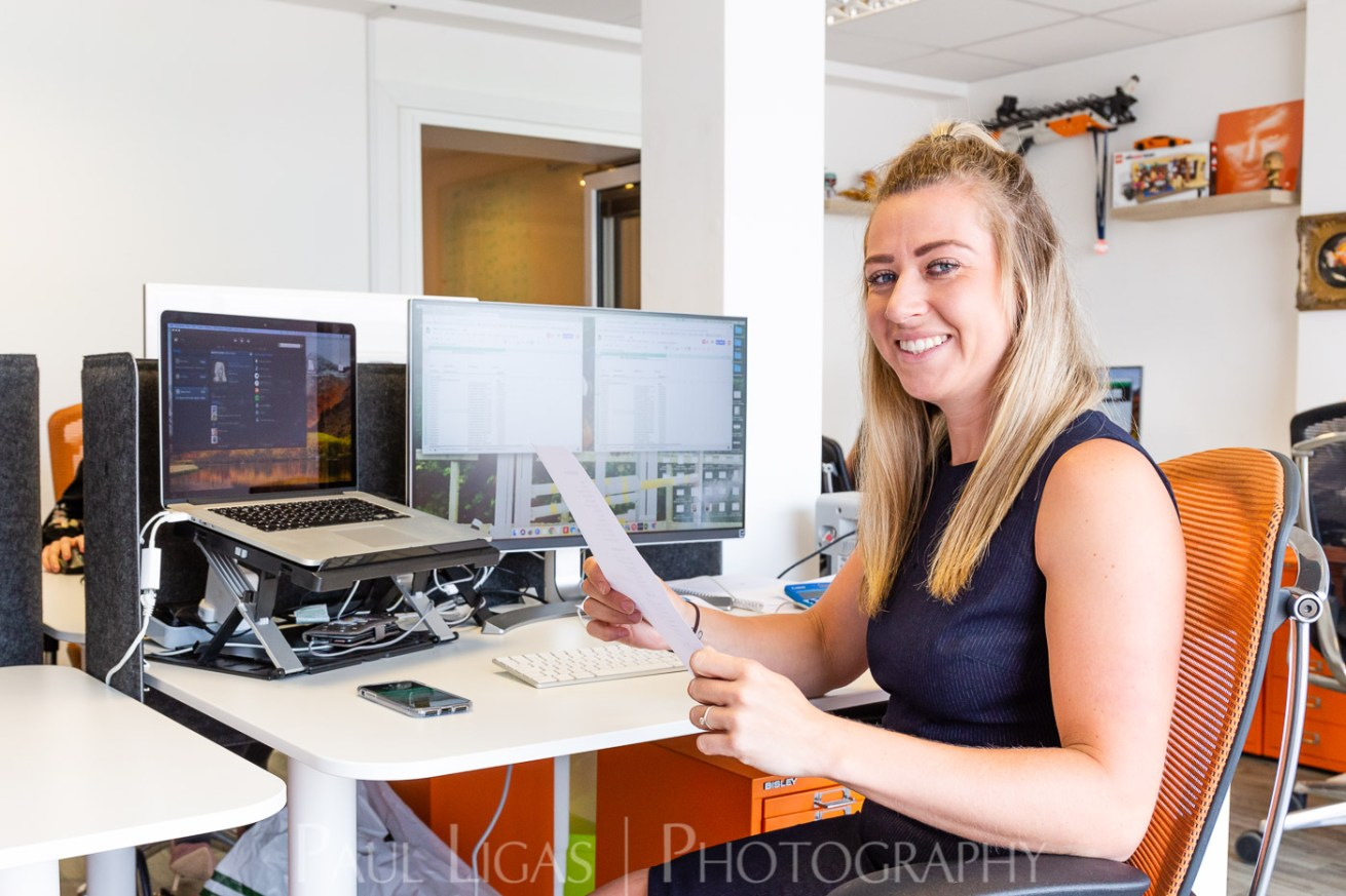 Cogs Accountancy Services - Portrait Photographer Herefordshire 7173