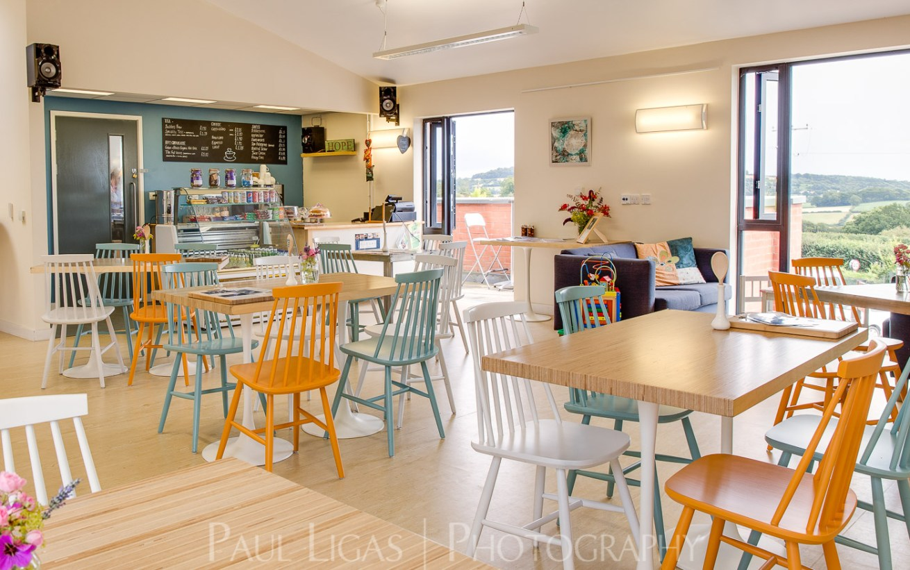HOPE Family Centre, Bromyard, Herefordshire architecture property photographer photography 0882