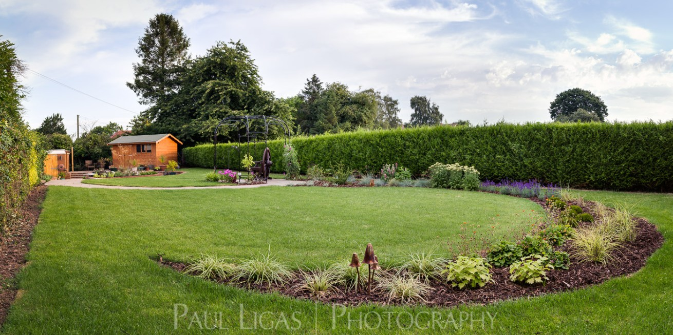 Mary Stevenson Garden Design, Herefordshire property photographer photography 0000