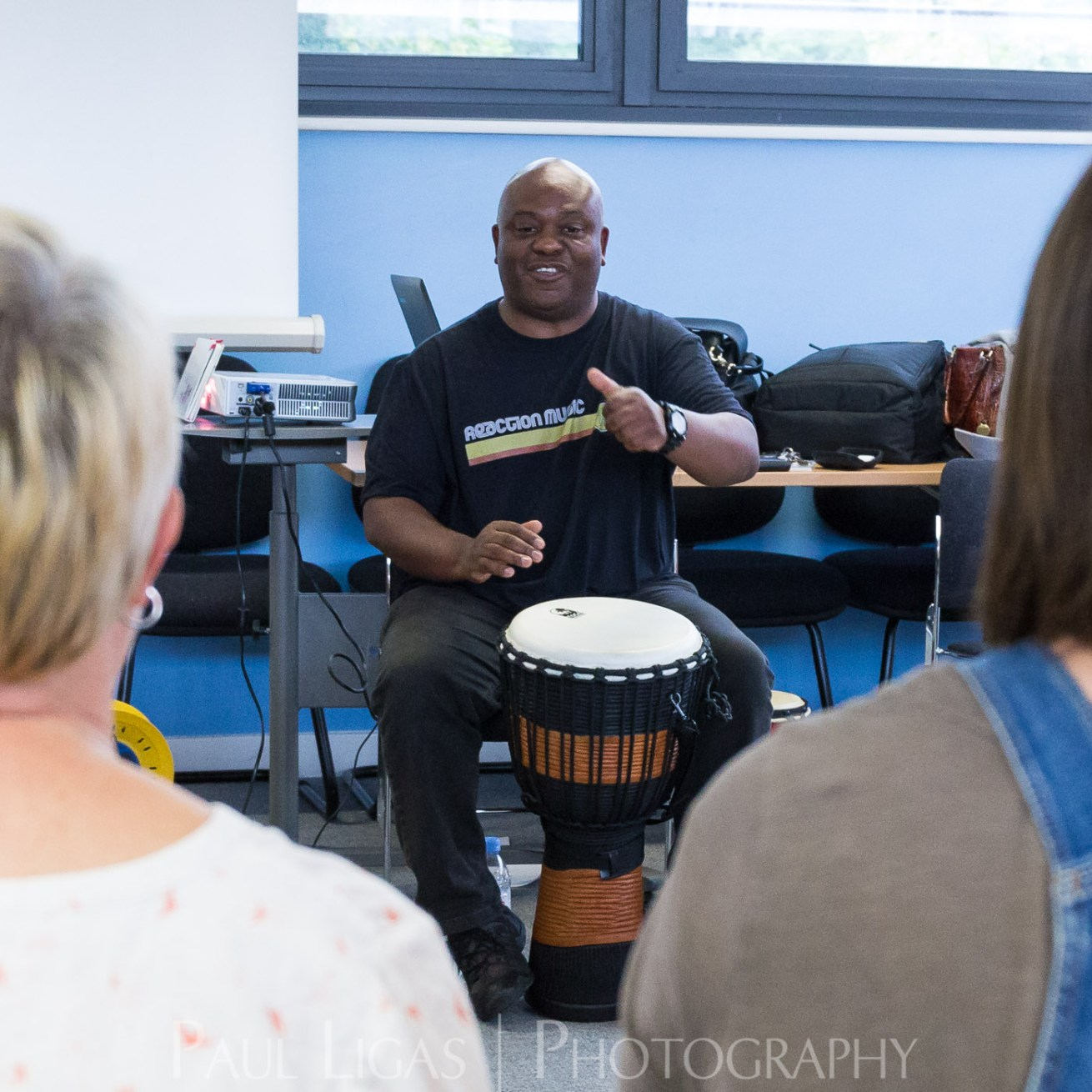 Reaction Music, Hereford, Herefordshire people event photographer photography 9636