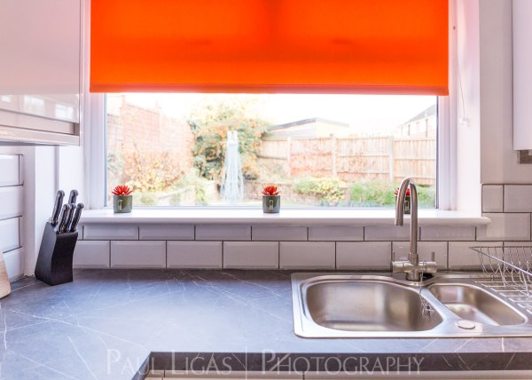 Relocation PA, Hereford, Herefordshire property photographer photography interior design kitchen