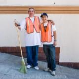 Mike and Wilson, San Francisco, fine art photographer urban street photography herefordshire 5523