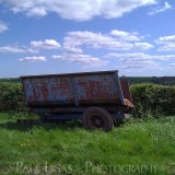 On The Road, fine art photographer photography movement travel herefordshire 0109