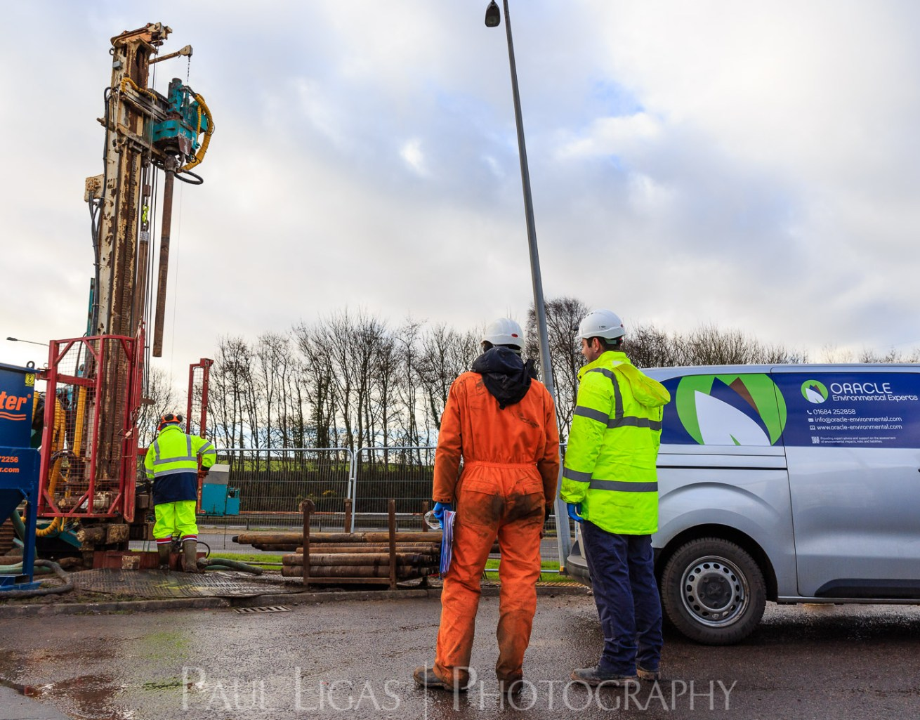 Oracle Environmental Experts, Malvern industrial photographer photography Herefordshire Worcestershire 0003