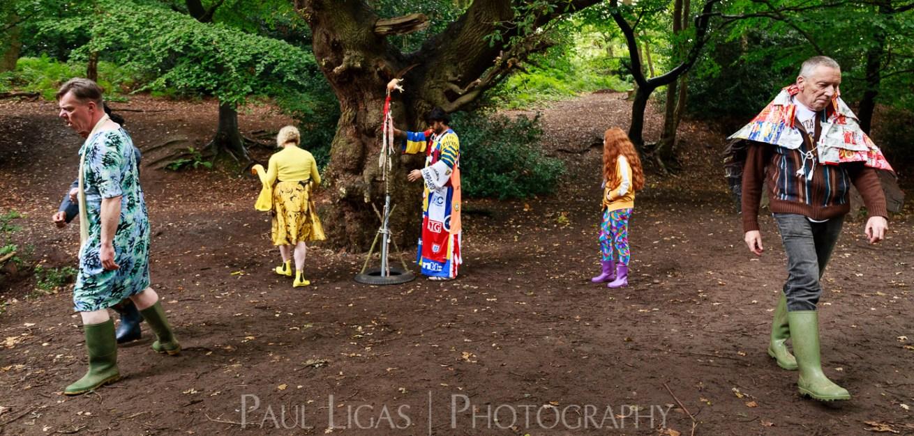 The Endless Village - Event photographer - Birmingham - 5418