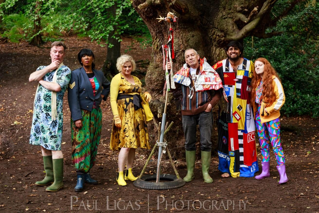 The Endless Village - Event photographer - Birmingham - 5500