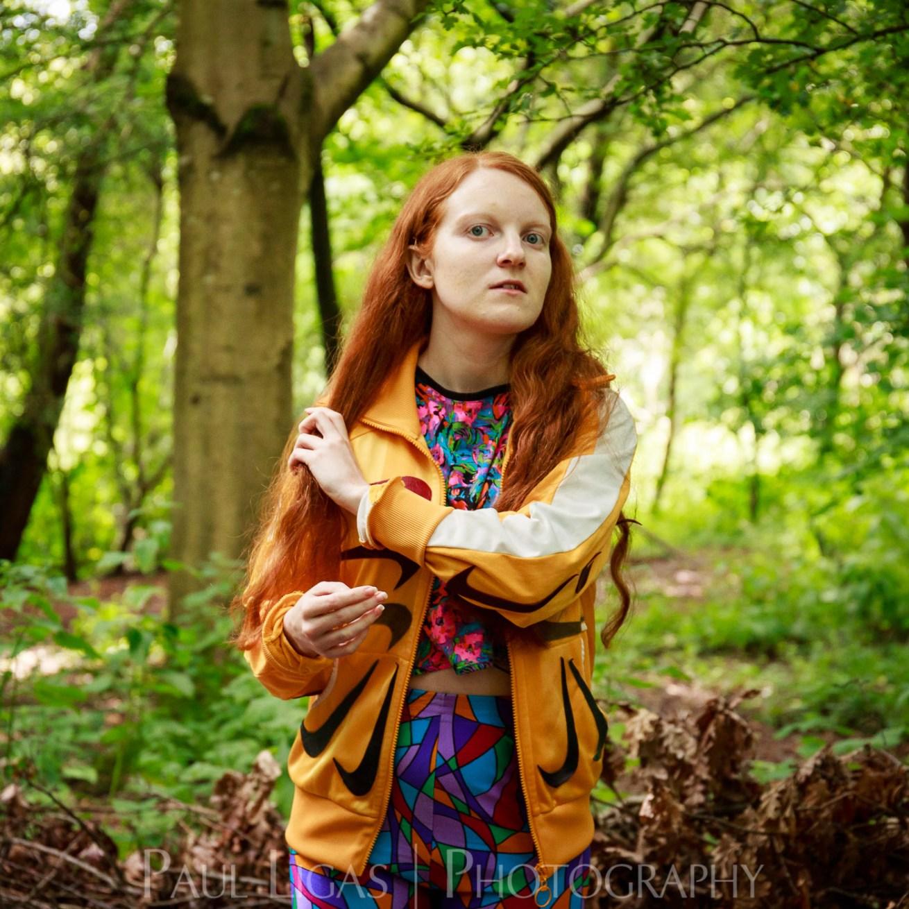 The Endless Village - Portrait photographer - Birmingham - 5570