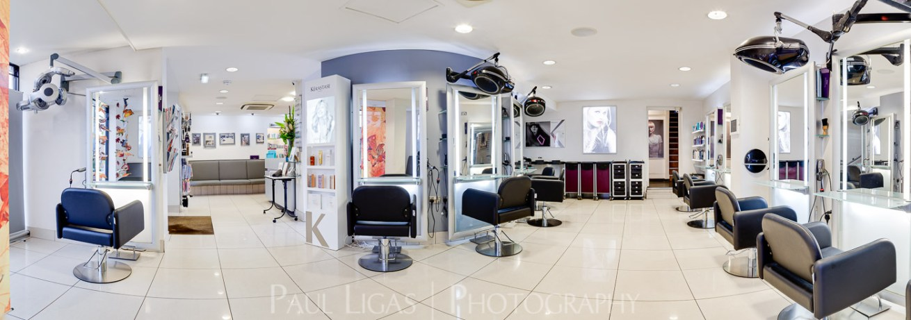 Andrew Slater Hairdressing Malvern Property Commercial photographer photography 7502