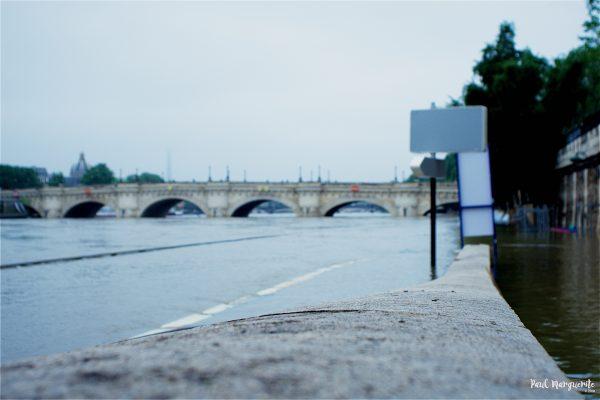 Paris - Inondations crue - par Paul Marguerite - 20160602 80