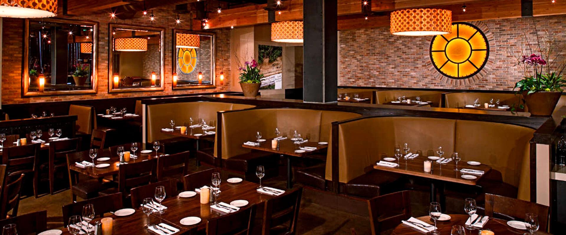 El Segundo Restaurant Paul Martin S American Grill