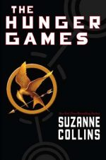Image of The Hunger Games book jacket