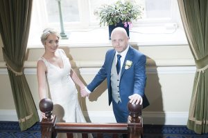 Ballymascanlon Hotel Wedding Photography