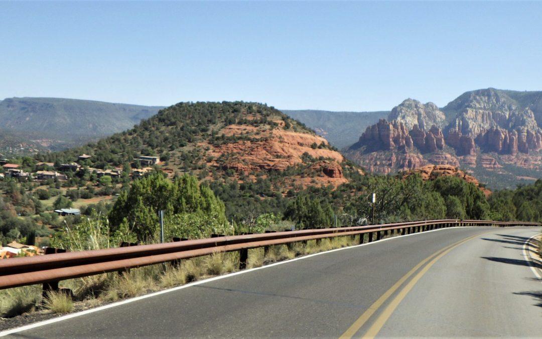 An Open Road is a Blank Slate