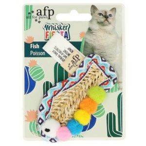 AFP Whisker Fiesta Fish