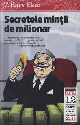 cum gandesc milionarii