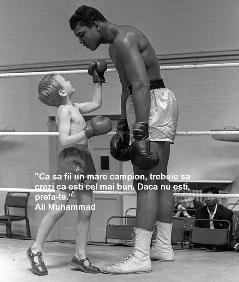 citate motivationale sport Oamenii de succes iubesc competitia   Melinte Paul citate motivationale sport