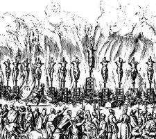 crestini reformati arsi pe rug