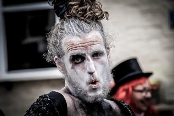 Preston Carnival