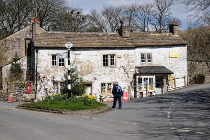 Malham shop