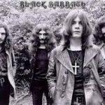 When Birmingham UK gave birth to heavy metal