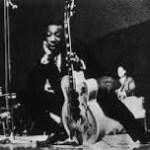 The wartime electric blues of T-Bone Walker