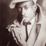 Raunchy blues pianist who became the Father of Gospel