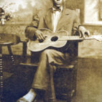 "Five exceedingly rare nineteenth century ""blues"" guitarists"