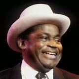 Since it's Boxing Day, let's talk blues musicians who boxed