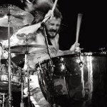 Heavy metal drumming's getting too fast to beat