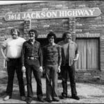 The magical sounds of Muscle Shoals