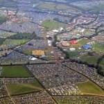 Glastonbury's just too posh, says Iron Maiden